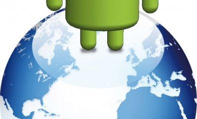 Atrévete a crear tus propias aplicaciones para Android