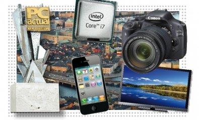 Los mejores productos informáticos del año