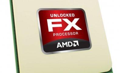 AMD lanza sus procesadores de ocho núcleos
