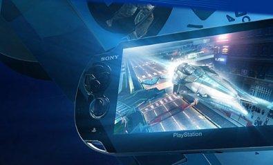Sony presenta su portátil PSVita, la sucesora de PSP