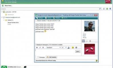 Qnext 4.0: más que un cliente de mensajería