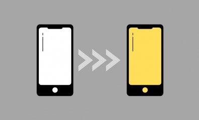 Qué es el filtro de luz azul y cómo activarlo en móviles Android