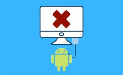 Qué hacer si el PC no reconoce tu móvil Android