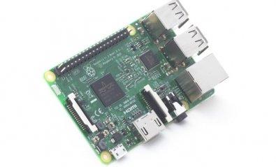 Raspberry Pi 3 ya disponible: ahora con WiFI y Bluetooth