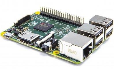 Raspberry Pi vende su unidad 10 millones