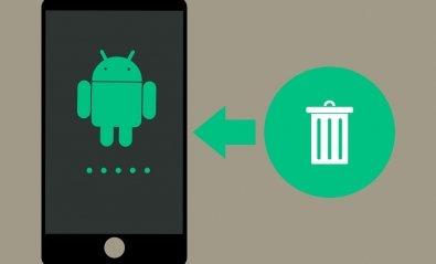 Cómo recuperar archivos borrados en Android