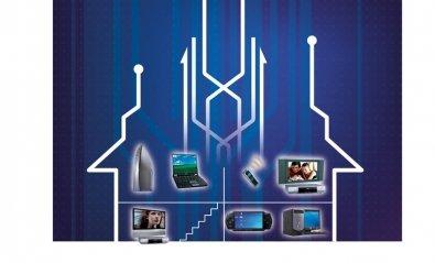 Cómo configurar la red inalámbrica de tu hogar