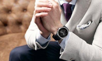 Los fabricantes se obcecan en convertir 2015 en el año del smartwatch