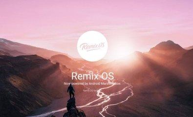 Bye bye, Remix OS