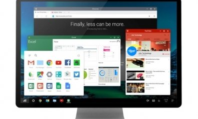 Remix OS: Android para PC en un pendrive
