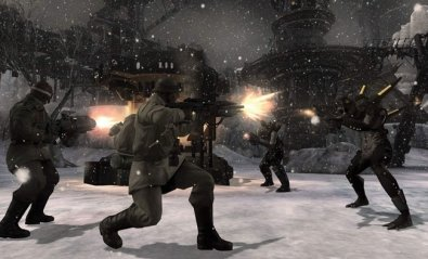 Resistance 3, la batalla final contra el virus Quimera