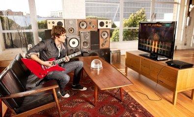 Rocksmith, el juego rock para tocar con guitarras reales