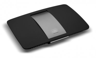 Router Cisco Linksys Smart Wi-Fi con tecnología 802.11ac