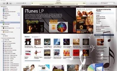 Saca partido a iTunes 9