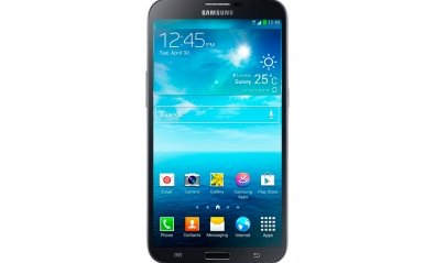 Samsung lanza en España Galaxy Mega por 529 euros