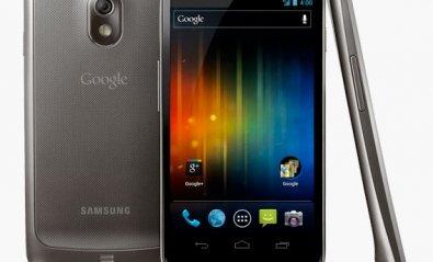 Samsung Galaxy Nexus, en España antes de fin de año