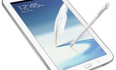 Samsung apoya la Feria del Libro con pabellón propio