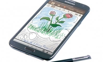 Samsung Galaxy Note II ¿Móvil grande o tableta pequeña?