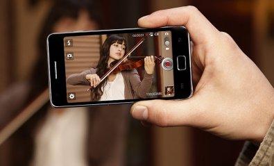 Samsung lanza la versión 2.0 de su plataforma bada