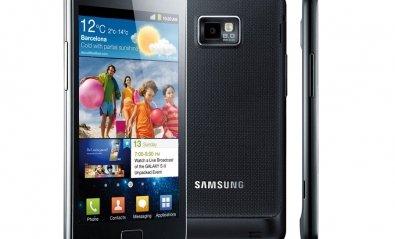 Samsung Galaxy S II, un móvil a la altura de su predecesor