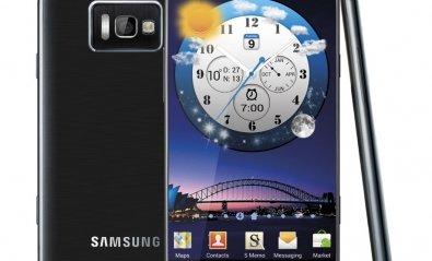 Samsung Galaxy S III, el primero que plantó cara a Apple