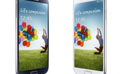 Samsung Galaxy S4 con 8 núcleos y cámara de 13 Mpx