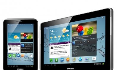 Tableta de 7 pulgadas Samsung Galaxy Tab 2 P3100