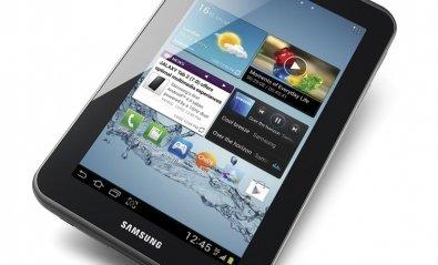 Samsung Galaxy Tab 2 7.0, un veterano con mucho que decir