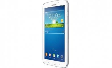 La familia Samsung Galaxy Tab 3 crece con tres tabletas