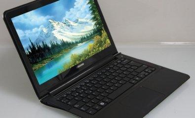 Samsung Serie 9 NP900X3A, el pionero de los ultrabooks