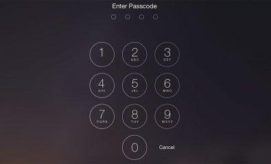 Cómo generar un código de mayor seguridad en iPhone