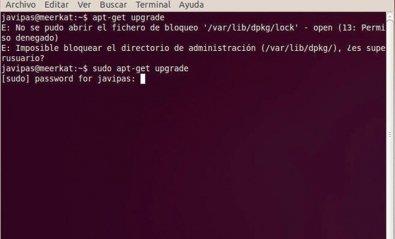 Garantiza la seguridad de tu distribución Linux