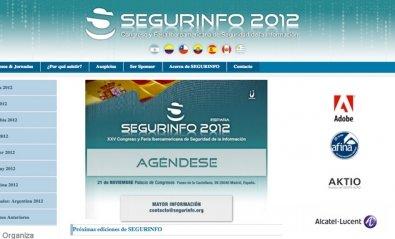 Segurinfo pide más concienciación ante las ciberamenazas