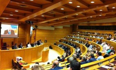 El Comité de Impulso del Día de Internet entrega sus Premios