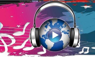 Diez servicios on-line para escuchar música a la carta