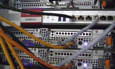 Qué son los servidores DNS y para qué sirven