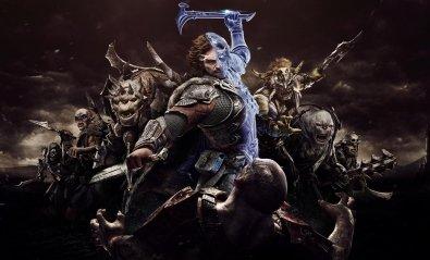 Primer gameplay 4K de Shadow of War