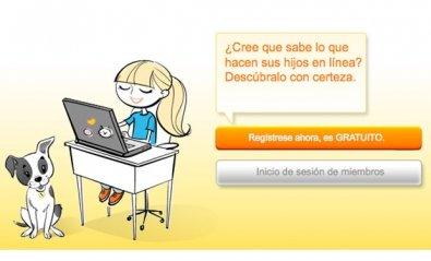 Siete de cada diez padres españoles desconocen lo que descargan sus hijos en Internet