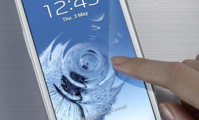 Las reservas del Samsung Galaxy S III superan los 9 millones
