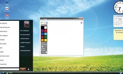 SilveOS: lo más parecido a Windows en la Nube