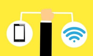 Cómo compartir la clave WiFi en Android