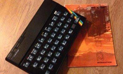 12 Sinclair ZX Spectrum interpretan una sinfonía de Mahler