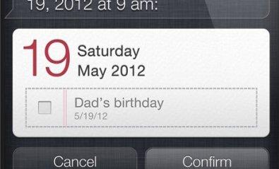 Apple iOS 5, una renovación a todos los niveles