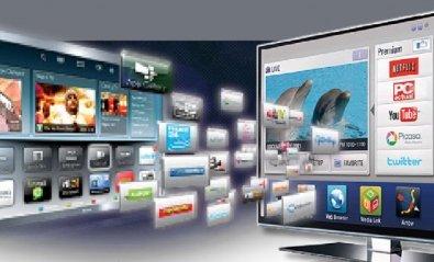Smart TV, la verdadera televisión a la carta