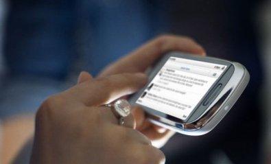 El precio del Mbyte en roaming baja a 0,70 euros