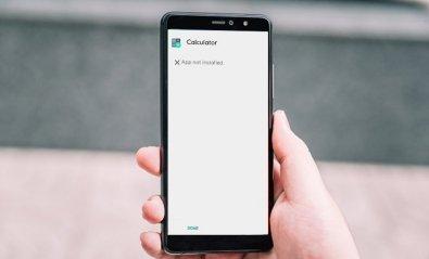 Cómo arreglar el error de 'Aplicación no instalada' en Android