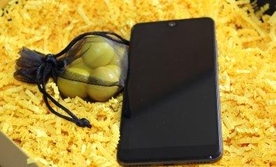 Wiko View 2: un buen teléfono a precio competitivo