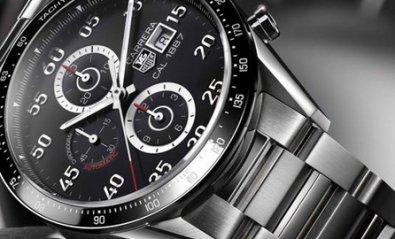 El primer gran reloj con Android Wear llegará de la mano de TAG Heuer