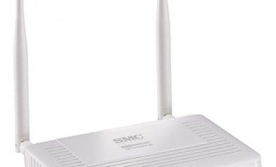 Router inalámbrico SMC SMC7904WBRA-N2