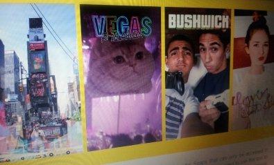 Snapchat lanza el sitio web Community Geofilters